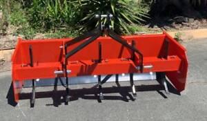 NEW EUROLEOPARD 5' (150cm) BOX BLADE Kingsholme Gold Coast North Preview