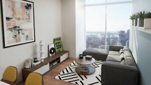 SUMMER SUBLET DOWNTOWN TORONTO (STUDENTS ONLY)