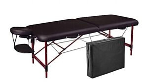 Brand new Portable massage/facial/tattoo/eyelash bed table