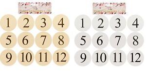 Mesa-Boda-Numero-Tarjetas-Blanco-Marfil-y-12-7cm-1-12-Paquete