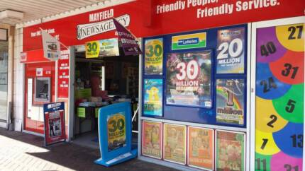 YOUR BUSINESS PAYED FOR, IN ONLY 2 YRS !!! Newcastle 2300 Newcastle Area Preview