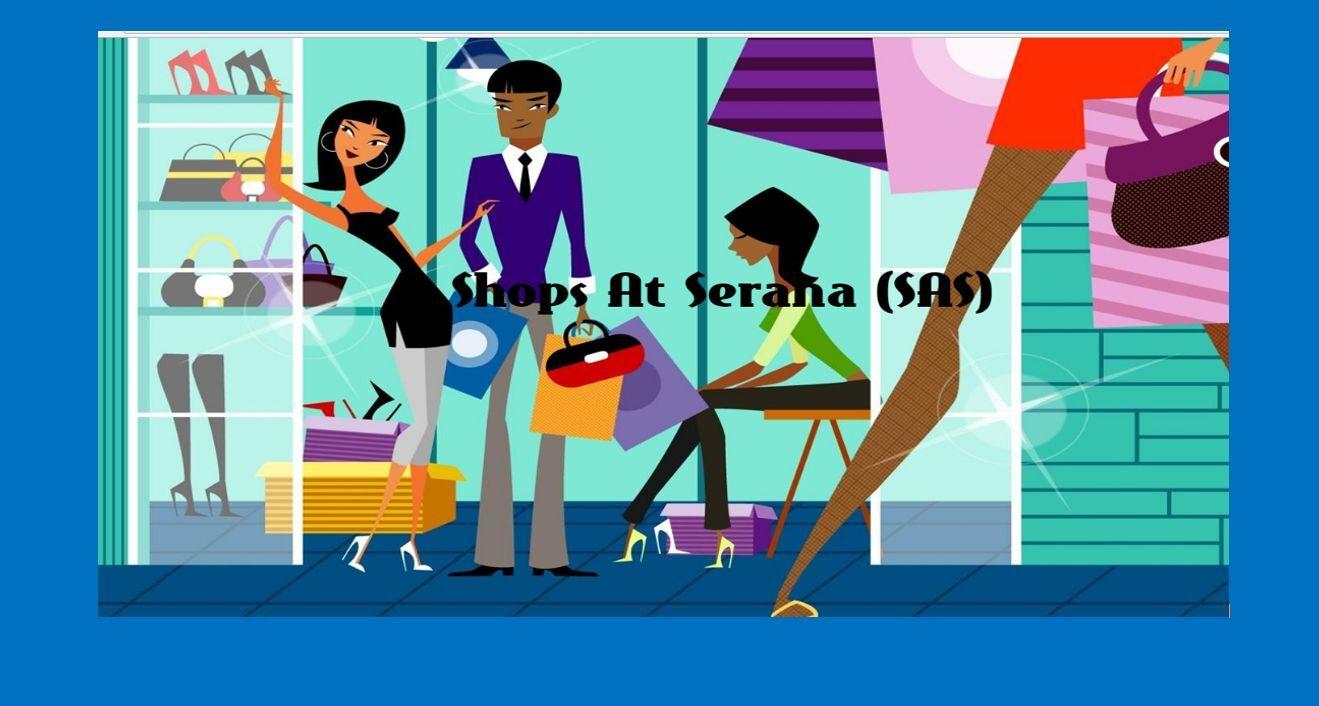 Shops At Serana