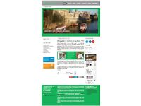Website Tutorial Guide – Hosting – Domain Name Package - Northern Living
