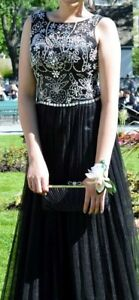 Stunning Prom Dress - size small