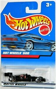 Hot Wheels 1/64 Hot Wheels 500 Diecast Car
