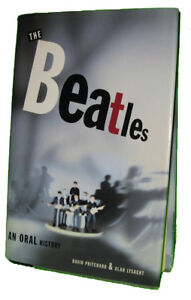 Livre The Beatles an Oral History Book