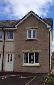 3 Bedroom House - Portlethen, Aberdeenshire