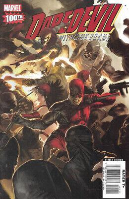 Daredevil #100 - 2007 comprar usado  Enviando para Brazil