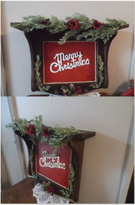 Shabby Chic Furniture & Christmas Accessories Cornwall Ontario image 10