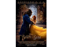 Beauty And The Beast 2017 // 1080p