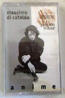 Massimo Di Cataldo - Anime - Musicassetta Sigillata Mc K7 -  - ebay.it