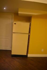 Fridge MOFFAT is  in excellent working  condition for sale
