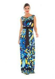 Brand New with tags maternity maxi dress size medium