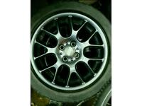 "BBS 16"" Rep's 4x100 Vw / Audi / Skoda / Seat / Polo / Golf Alloys"