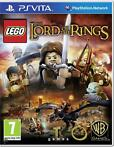 LEGO: Lord Of The Rings | PS Vita | iDeal