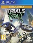 SALE Trials Rising - Gold - PS4 (Playstation 4)