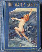 The Water Babies - Illustrato - Deliziosa Edizione Del 1908 - Non Comune -  - ebay.it