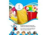 Suzie Cleaning Services- Cheshire