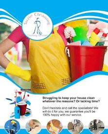 Suzie Cleaning Services. Crewe and Nantwich