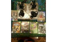 XBOX Good condition or could swap for ps3
