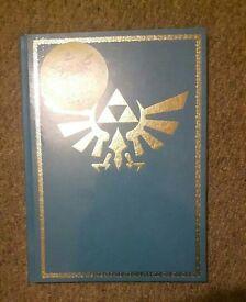 Zelda Collectors Edition Guide