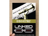 LINKED construction & landscaping ltd