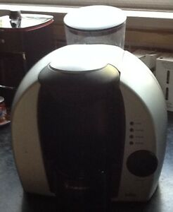 Braun Tassimo Coffee Maker