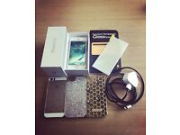 iPhone 5s boxed and accessories