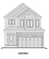 QUICK CLOSING NEW BUILD 4 Bedroom on Court