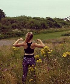 Friendly and Reliable Female Personal Trainer based in SE London