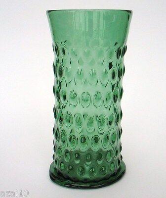 Waldglas Böhmen   Exklusive hochwertige Handarbeit Glas Replika Warzenglas 0,7L