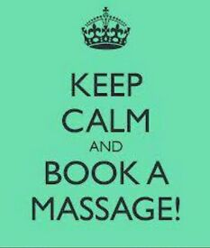 Male Therapist offers a wide range of Massages - in or out call