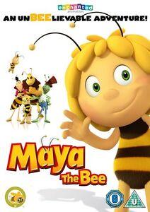Maya the Bee [DVD]