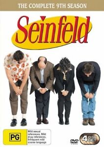 Seinfeld-VOLUME-8-NEW-R4-DVD