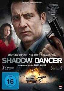 DVD-SHADOW-DANCER-Andrea-Riseborough-CLIVE-OWEN-Gillian-Anderson
