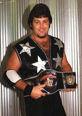 11 Pro Wrestling DVDs: MEMPHIS WRESTLING from 1981! .