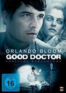The Good Doctor (Blu-ray, 2012) - Orlando Bloom - Wien, Österreich - The Good Doctor (Blu-ray, 2012) - Orlando Bloom - Wien, Österreich