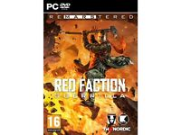 red facction ps4