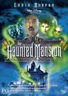 The Haunted Mansion DVD Movies