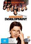 Arrested Development DVD Movies