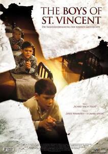 DVD THE BOYS OF ST. VINCENT  Missbrauch im Waisenhaus