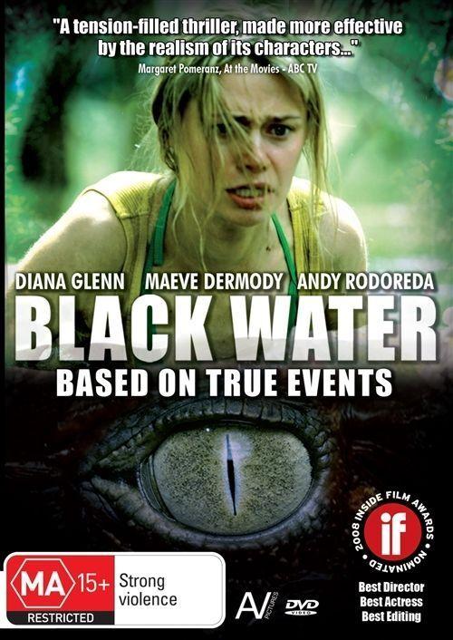 the movie black water