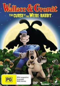 WALLACE-amp-GROMIT-THE-CURSE-OF-THE-WERE-RABBIT-DVD-2006-FREE-POST