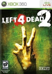 Left for dead 2 Xbox 360 / Xbox one