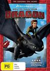 How to Train Your Dragon DVD Movies