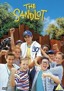 The Sandlot Kids *DVD* NEW