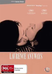Laurence Anyways (DVD, 2013)