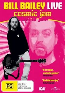 BILL-BAILEY-LIVE-COSMIC-JAM-his-first-stand-up-show-DVD-NEW