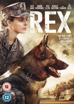 Rex True Story of a Marines best