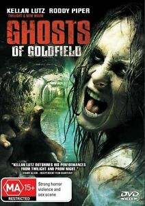 Ghosts-Of-Goldfield-DVD-2011-R4-Terrific-condition-Roddy-Pipper